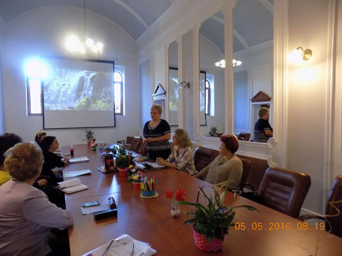 """Unități de învățământ, evaluate în cadrul proiectului """"ECOȘCOALA"""""""