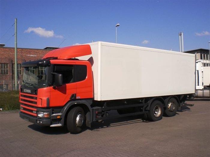 Camion căutat de sloveni, depistat la PTF Halmeu