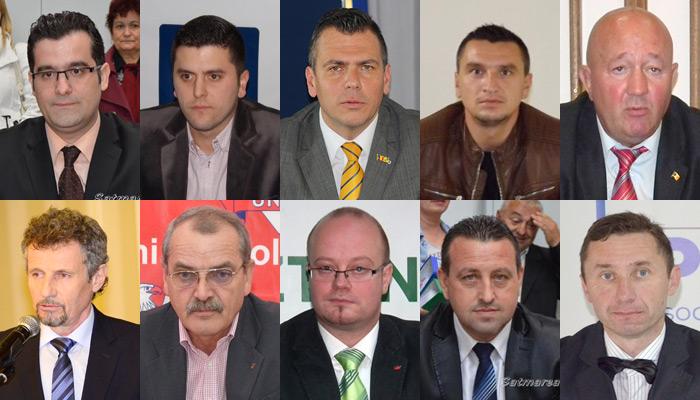 Candidații la Primăria Satu Mare, în direct la Digi24