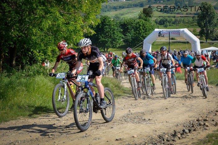 """Peste 200 de participanți la """"Tour de Tur"""" (Foto)"""