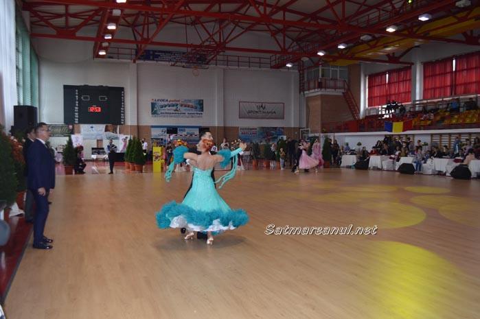 """Week-end în ritm de dans la """"Cupa Sătmarului"""" (Foto&Video)"""