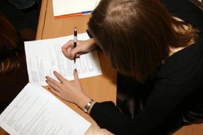 Evaluarea Națională: 132 de candidați au lipsit de la proba la Matematică