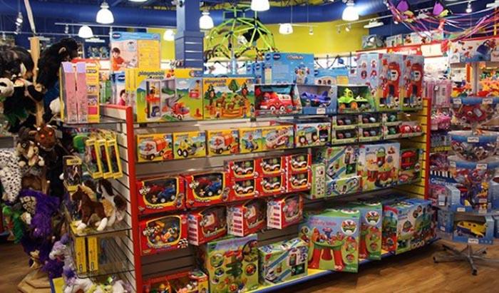 Jucării cu probleme, în magazinele din Satu Mare