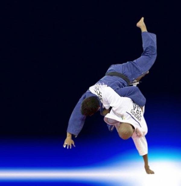 """""""Cupa Nordului"""" la judo"""