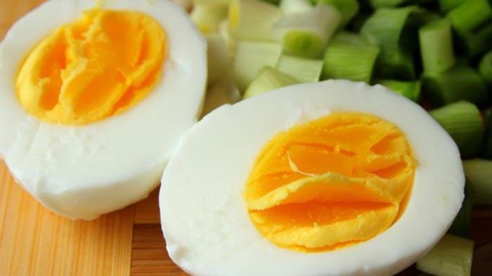 Ce să faci cu ouăle roșii rămase de la Paște