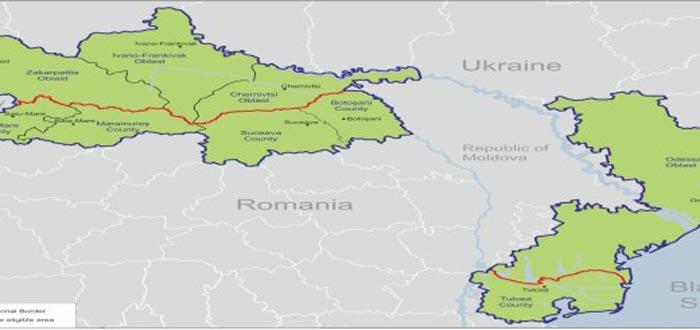 Prima reuniune a Programului Operațional Comun România-Ucraina 2014-2020