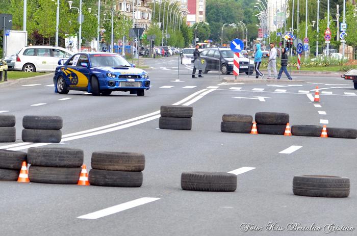 """Rezultatele Campionatului Regional ACR de """"Rally Sprint"""" de la Baia Mare (Galerie foto)"""