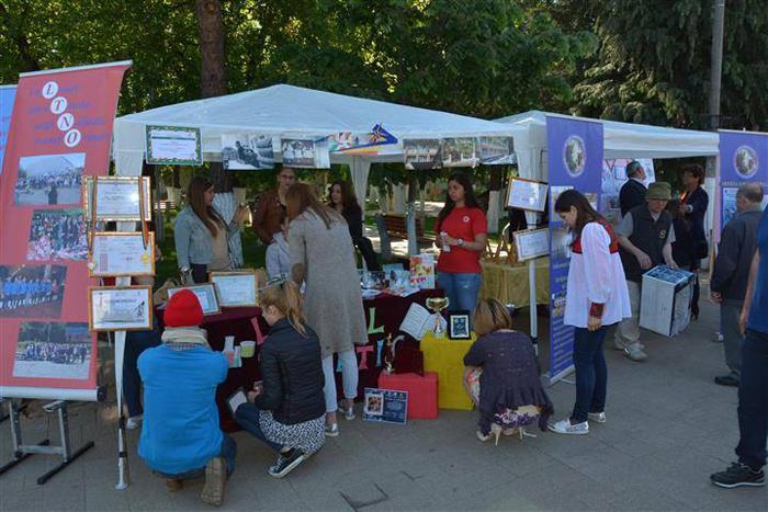 Liceele din Negrești-Oaș și-au prezentat ofertele educaționale
