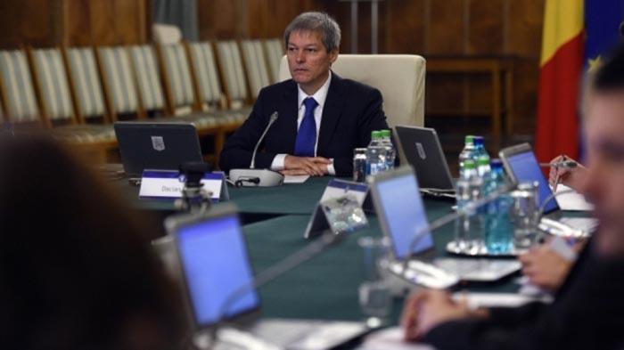 Aprobarea stemelor comunelor Apa, Tarna Mare și Urziceni, pe ordinea de zi a Guvernului