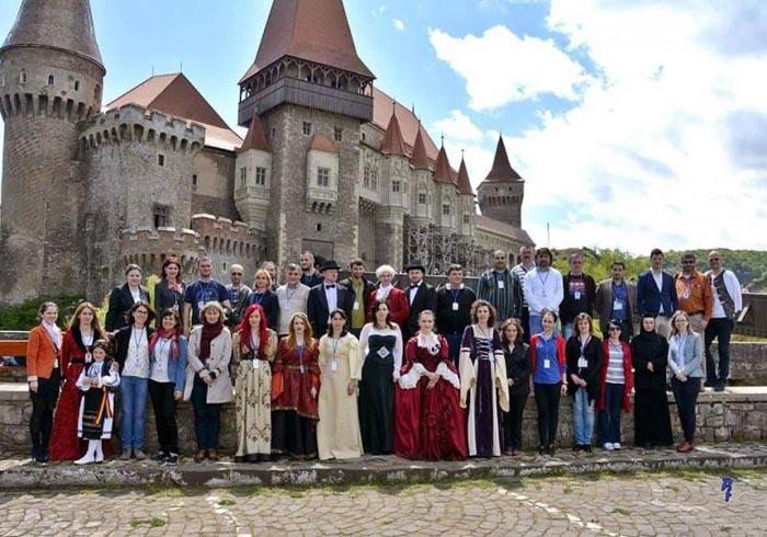 Careiul la Târgul European al Castelelor