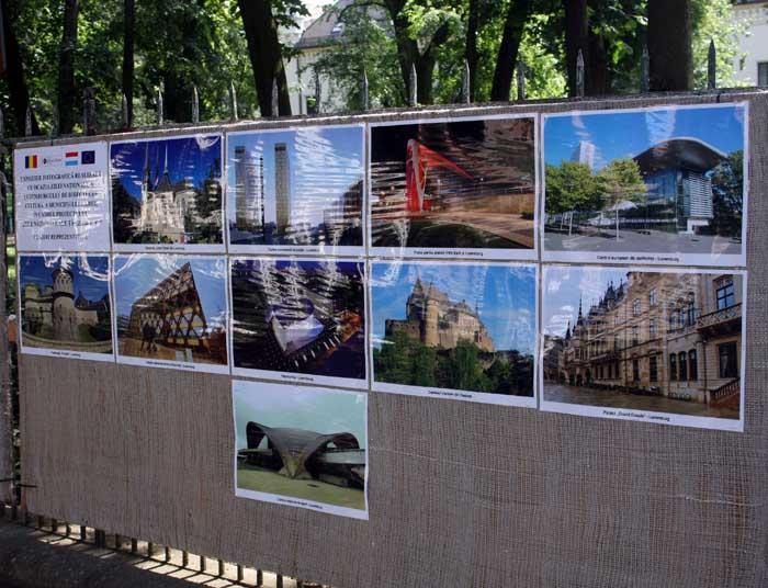 Ziua Luxemburgului marcată la Carei