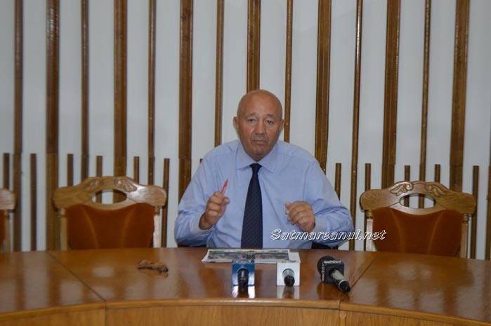 Poziția primarului Dorel Coica referitoare la greva Transurban