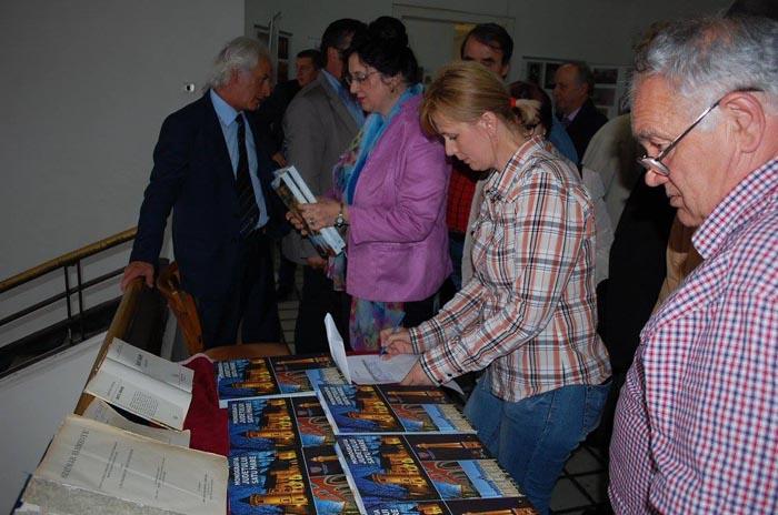 S-a lansat Monografia Județului Satu Mare