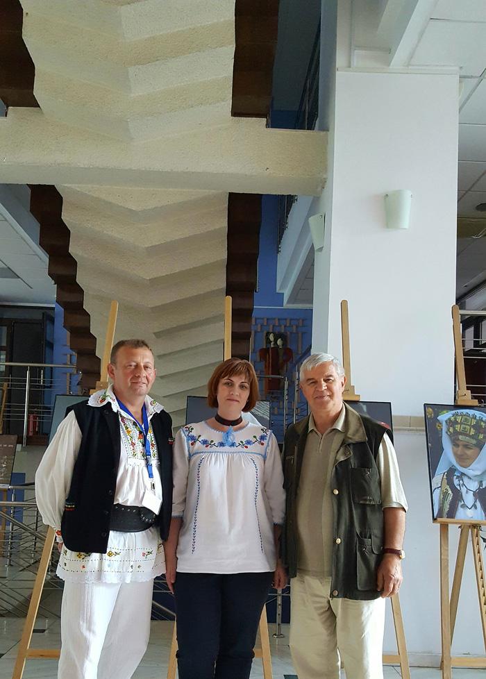 Etnologul Natalia Lazăr prezentă la un seminar național UNESCO