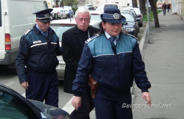 Fostul director al APIA, Viorel Pintea, condamnat la închisoare cu executare
