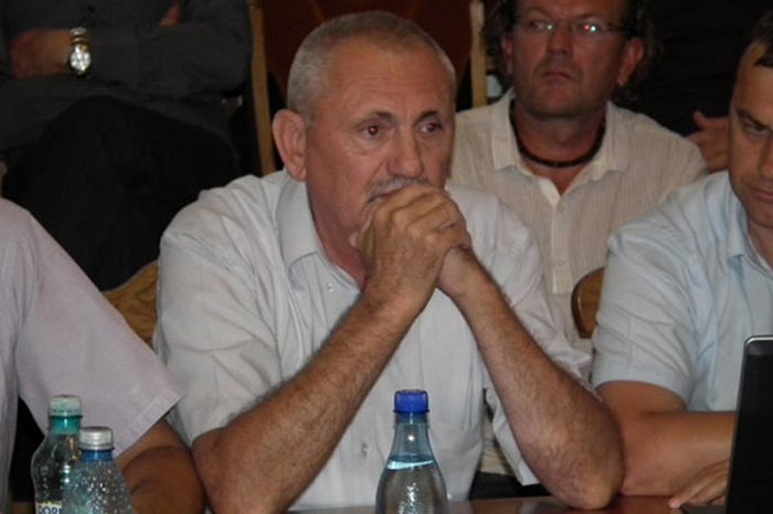Vasile Fogel revine la conducerea CSM Satu Mare
