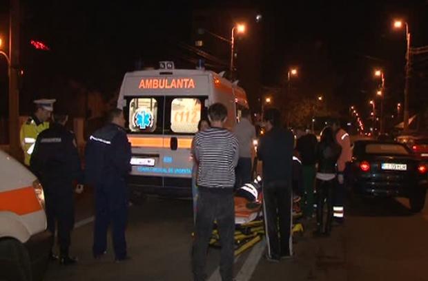 Șoferul care l-a omorât pe Ionuț Ristea, plasat sub control judiciar