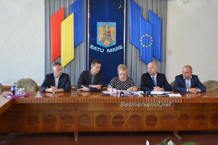 Rezultatele oficiale ale alegerilor locale din județul Satu Mare