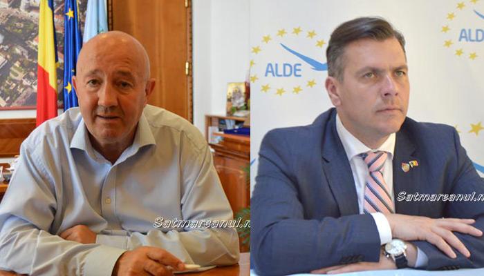"Coica: ""Politic, Adrian Ștef este cam terminat"""