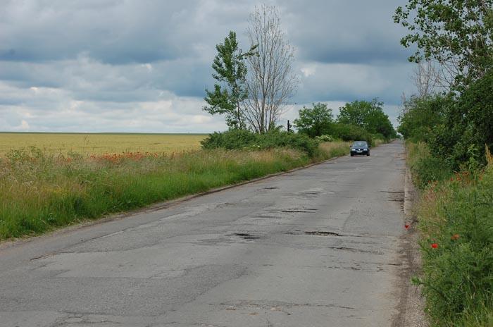 Drumul Tășnad – Andrid – Carei – Berveni va fi modernizat