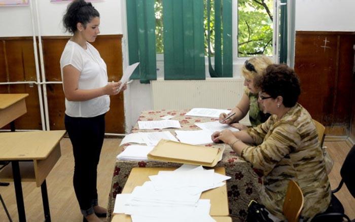 BAC 2016: A început examenul oral de limba română