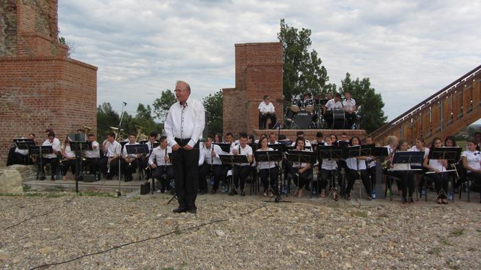 Fanfara din Beltiug va concerta în Cehia și Polonia