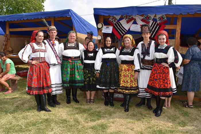 Festivalul Tradițiilor și Meșteșugurilor Populare din Amați, la prima ediție