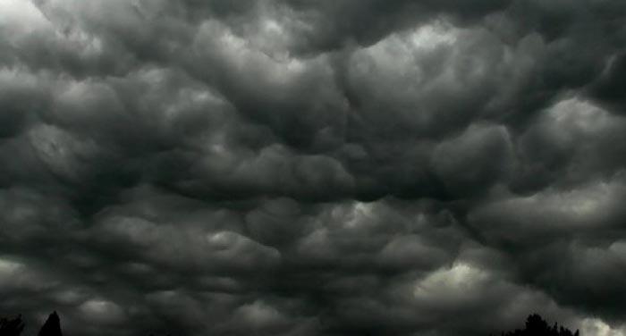 Cod galben de furtună și inundații la Satu Mare