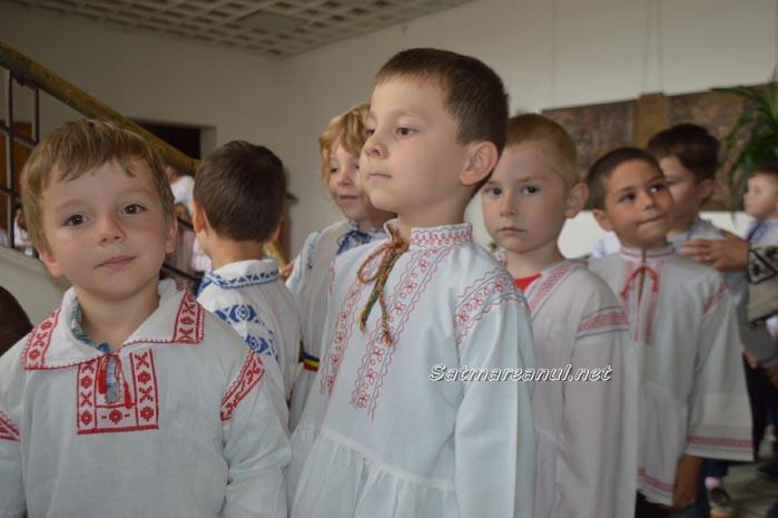 Colecție inedită de ii, la Muzeul Județean Satu Mare (Galerie foto&video)