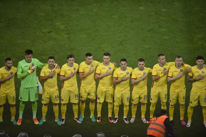 România întâlnește azi Albania la EURO 2016