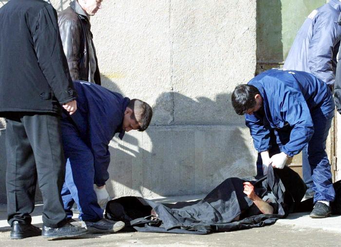 Sătmărean găsit mort în zona Podului Tehnologic