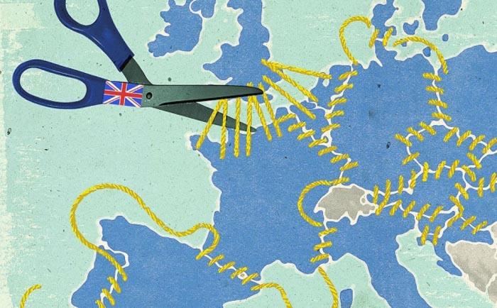 Brexit: Petiția care reclamă un nou referendum a depășit un milion de semnături