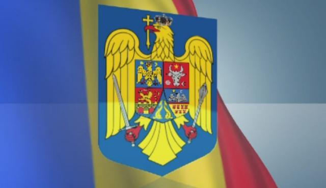 Camera Deputaţilor a adoptat proiectul care modifică stema ţării