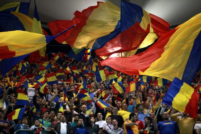 HAI ROMANIA! Vezi ce supriză le-a pregătit MAI tricolorilor (video)