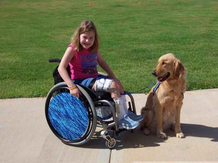 Tabără gratuită pentru copiii cu dizabilități