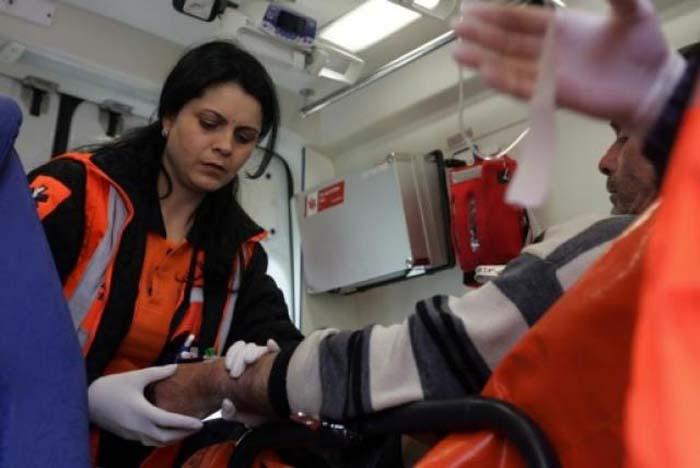 Zeci de răniți în accidente de circulație au ajuns la Urgențe de Crăciun