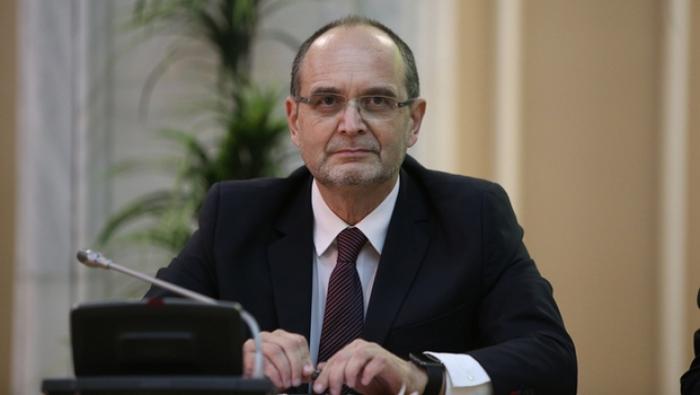 Adrian Curaj, numit Înalt Reprezentant al prim-ministrului