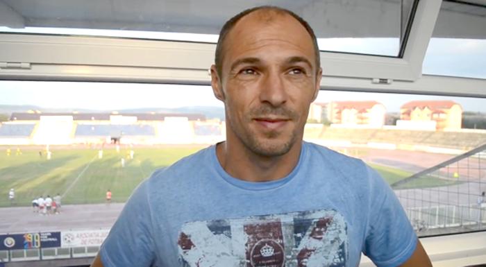 Bogdan Andone, noul antrenor al Olimpiei