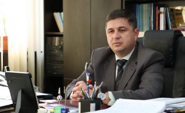 Șef nou peste penitenciarele din România