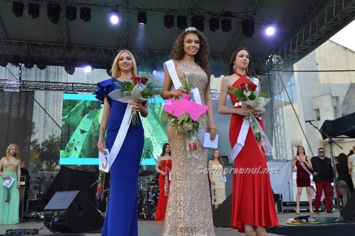 Satu Mare are două concurente la Miss Transilvania 2016 (Foto)