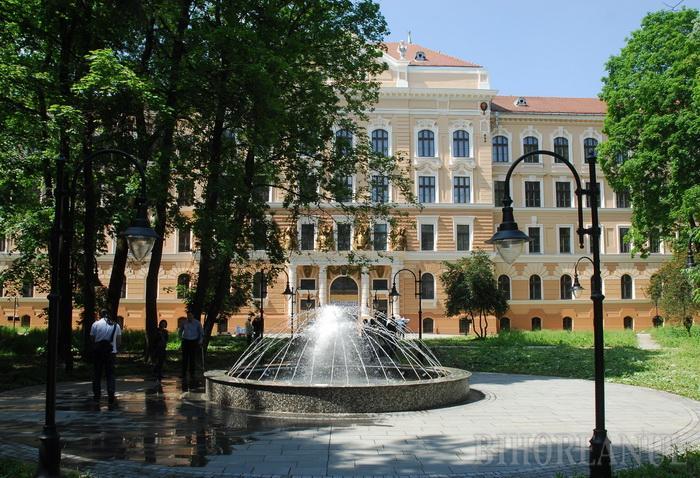 Noul sediu al Muzeului Ţării Crişurilor va fi finalizat de o firmă din Satu Mare