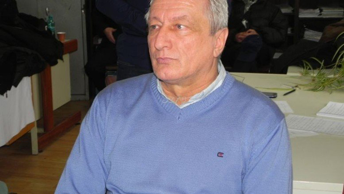 Pataki Zoltan, desemnat președinte executiv la Olimpia
