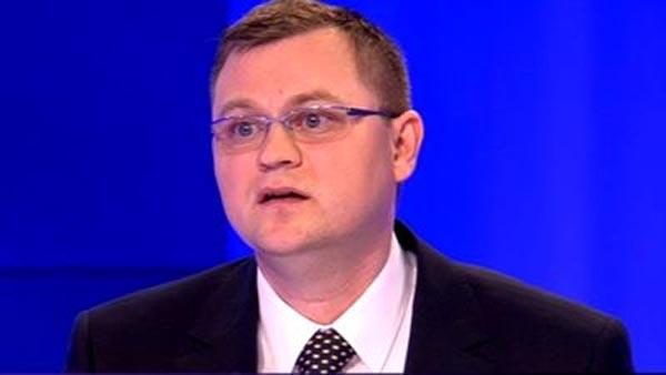 Marius Cătălin Vartic, numit șef al Departamentului pentru lupta antifraudă