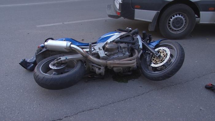Motociclist rănit grav, în localitatea Ciuperceni