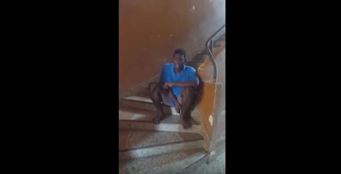Un tânăr din Gabon face furori pe internet cu o piesă a lui Céline Dion (Video)