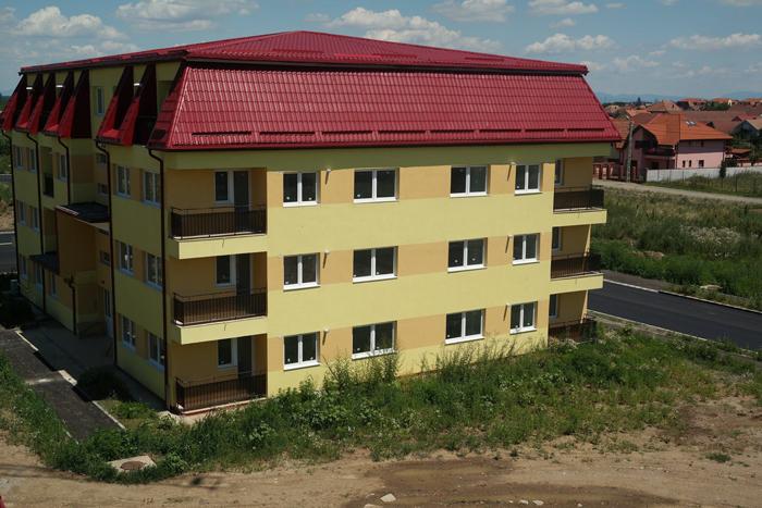 Peste 70 de locuințe ANL, finalizate la Satu Mare