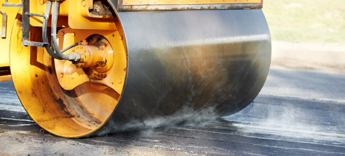Vezi când începe marea asfaltare în municipiul Satu Mare