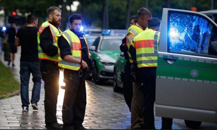 Poliția germană a arestat un adolescent, prieten al ucigașului de la Munchen