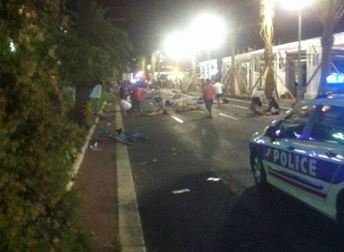Atentat la Nisa: 84 de morți și peste 150 de răniți