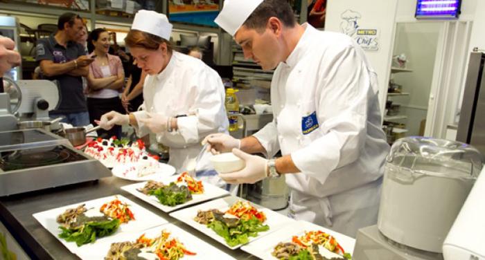 Nemții caută bucătari în Satu Mare